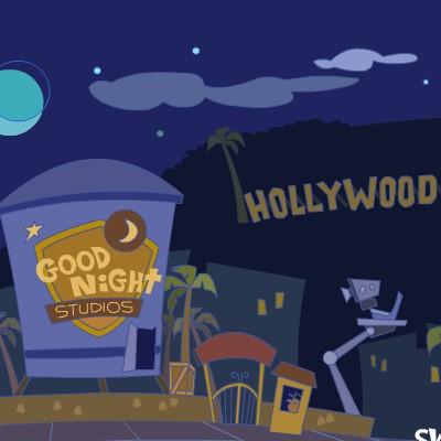 Гра Знайти Вихід з Голлівуду