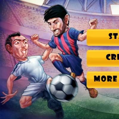 Гра Футбольні голови: Спорт кубок