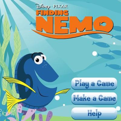 Гра для дітей: Немо Морське Сафарі