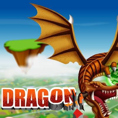 Гра Політ Дракона