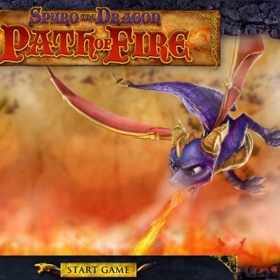 Гра тренуємо пам'ять з Драконом: Шлях Вогню