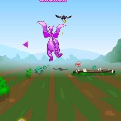 Гра Подорож рожевого Дракона
