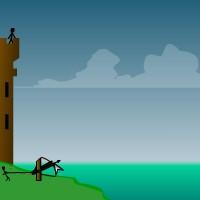 Гра Вбивці драконів: Захисти фортецю