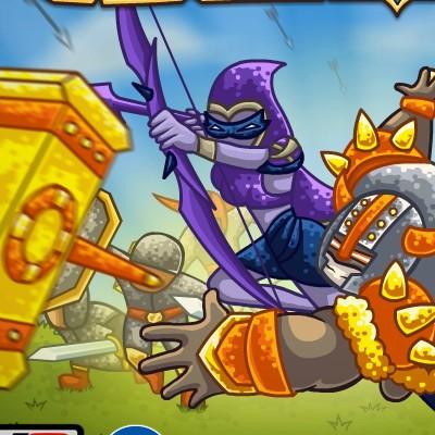 Гра Захист Замку: Атака Асгарда