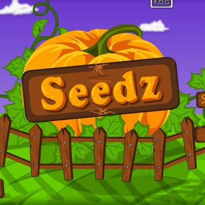 Гра Захисти базу Овочів