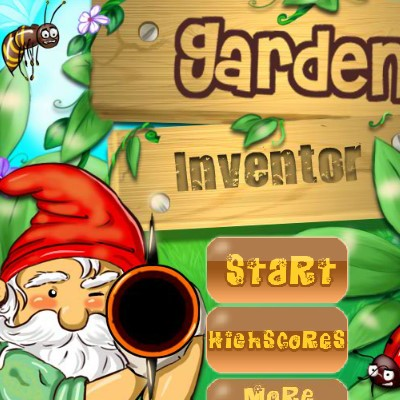 Гра Захист Саду від шкідників