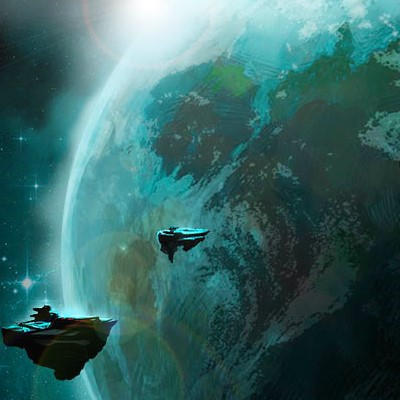 Гра Захист Древньої Планети