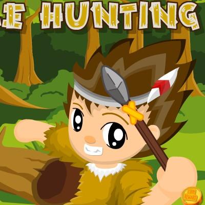 Гра Захист будівель в джунглях
