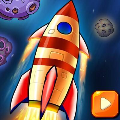 Гра Леталка: Запуск Ракети на Марс