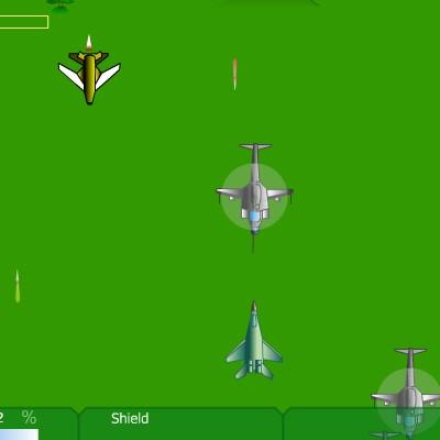 Гра Леталка: Літак проти літаків і вертольотів