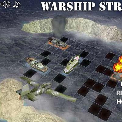 Гра Морський Бій 3д: Стратегія Бою