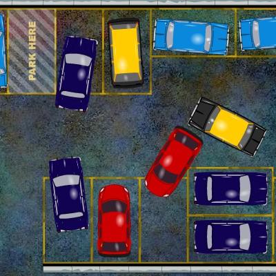 Обережна Гра Парковка Бомбей Таксі 2
