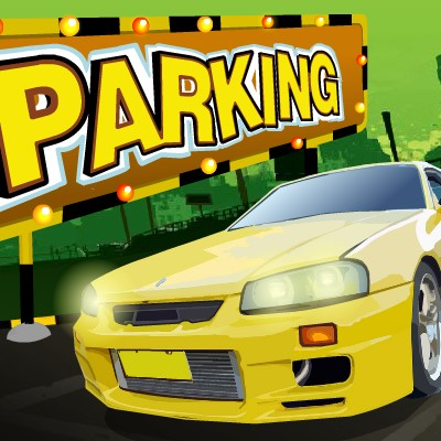 Гра Парковка: Платне Місце