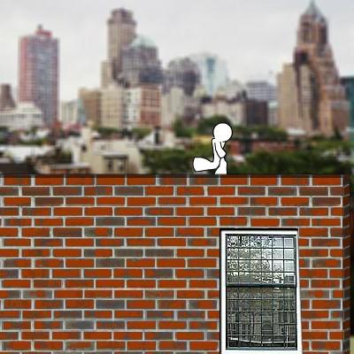 Гра Паркур Трюки в Брукліні