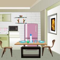 Гра Переробка: Прикраса Кухні