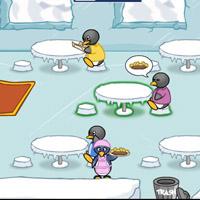 Гра Кафе Пінгвінів 1