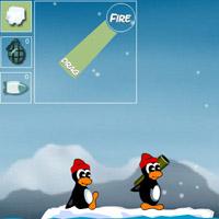 Гра Пінгвіни на двох: Завоювання Антарктики