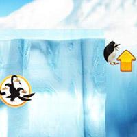 Гра Пінгвіни Мадагаскару: Крижані герої