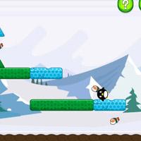 Гра Вибухові Пінгвіни