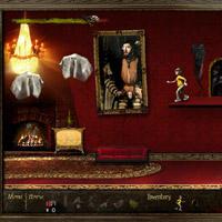Гра Привиди в будинку: Напад нечесті