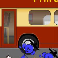 Математична Розвиваюча Гра: Водій Автобуса