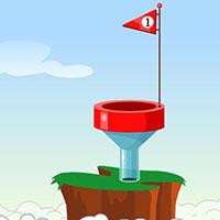 Гра Міккі Маус і Дональд грають у гольф