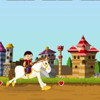 Ігри Лицарський День: Спаси Улюблену