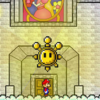 Гра Класичний Супер Маріо: грай безкоштовно онлайн!!