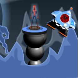 Гра Людина-Павук: Порятунок Іграшок