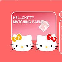 Гра Подвійні Хелло Кітті