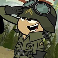 Гра Кік Бутовський в армії