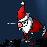 Гра Новий Рік: Санта проти Джека