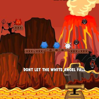 Гра Взрывалка Чортів