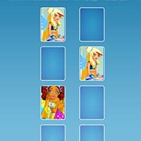 Гра Друзі Ангелів: подвійні карти