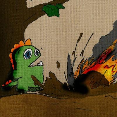 Гра Динозаври: Виживання