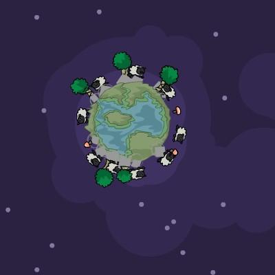 Гра Космос: Переселення Життя