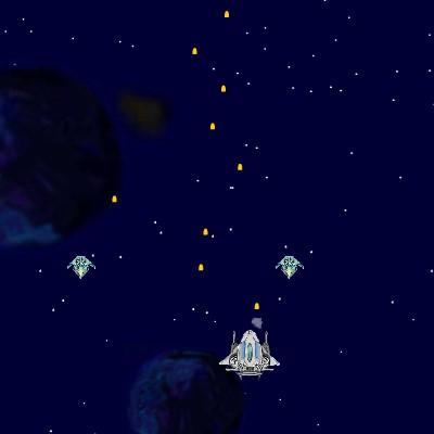 Гра Космос: Зоряний Корабель