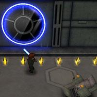 Гра Лего Зоряні війни: У гонитві за R2D2