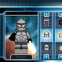 Гра Зоряні війни 2: Крижана битва