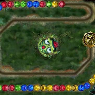 Ігри Майя: Зума Реванш