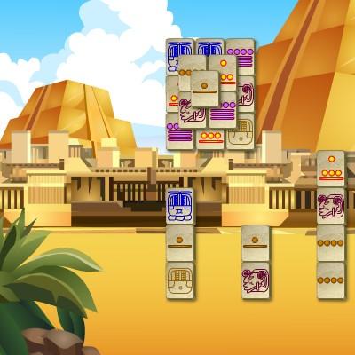 Гра Майя: Стародавній Маджонг