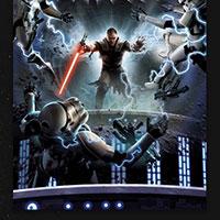 Гра Зоряні війни: Набір пазлів
