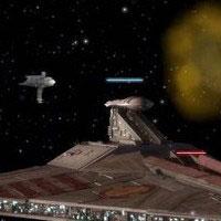 Гра Зоряні війни: Сутінкова  битва