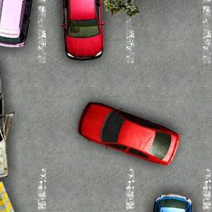 Гра на Час: Парковка Крутих Тачок