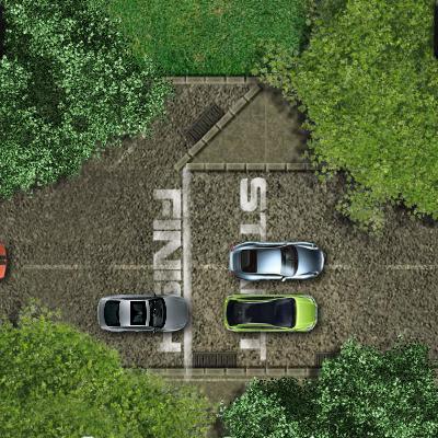 Гра Машини: Міські Гонщики