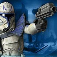 Гра Зоряні війни: Герої галактики!!