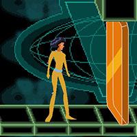Гра Тоталі Спайс 2: Пригоди в електронному світі