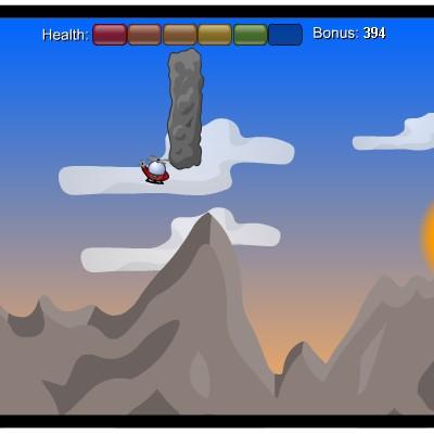 Гра на Спритність: Ударний Вертоліт 2