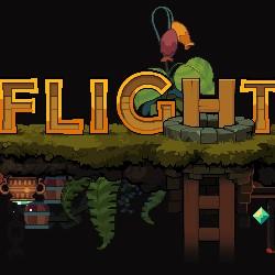 Гра Платформер: Не Вмію Літати