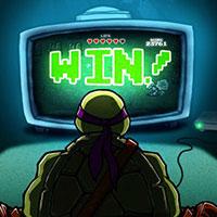 Гра Черепашки Ніндзя рятують принцесу: грай безкоштовно онлайн!
